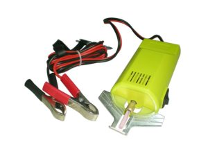 Portable Electric Sharpener