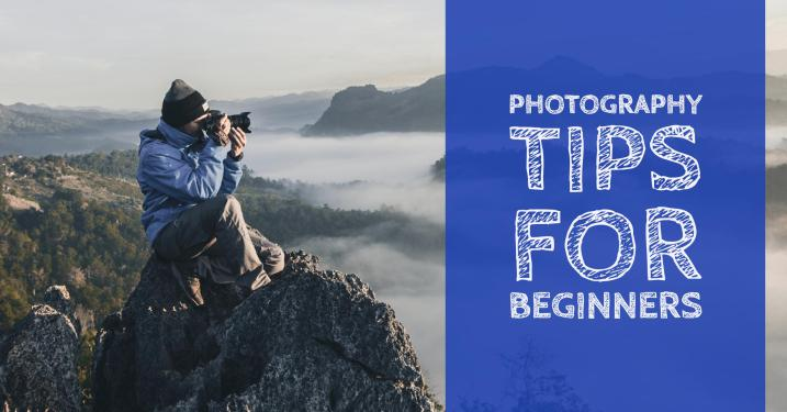 beginner photography tips