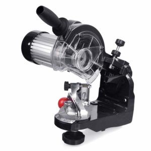 CO-Z Electric Chainsaw Sharpener Kit