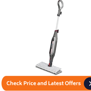 Shark Genius Steam Pocket Mop S5003D