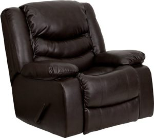 Best Recliners For Big And Tall Man