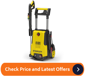 🥇 10 Best Pressure Washer Reviews For 2019