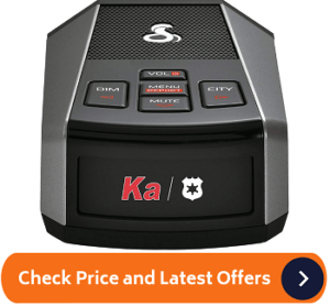 Best Radar Detector for the Money 2019 - Reviews & Buying Guide