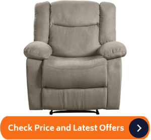 Lifestyle Power Recliner