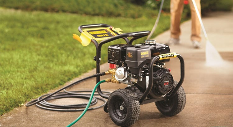 Top 10 Best Pressure Washers For The Money In 2019