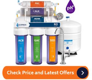 Express Water Alkaline Reverse Osmosis