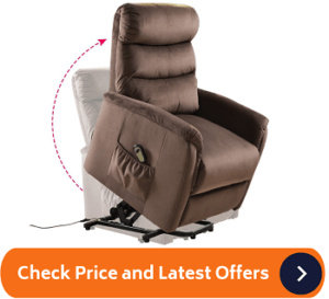 Outstanding Best Lift Chair Reviews 2019 Buying Guide Theyellowbook Wood Chair Design Ideas Theyellowbookinfo