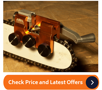 10 Best Chainsaw Sharpeners - Reviews & Buyer's Guide (July