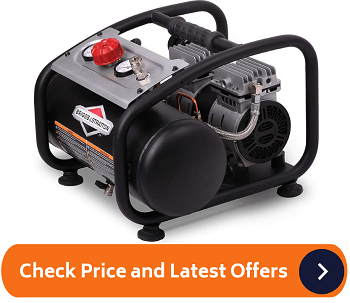 Briggs & Stratton 3-Gallon