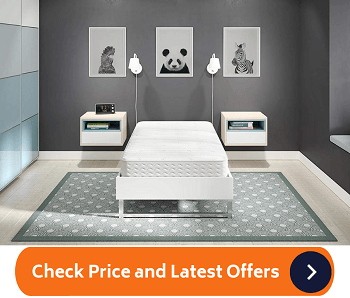 Signature Sleep Hybrid Twin Mattress