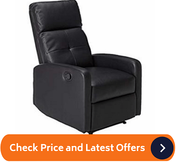 Awe Inspiring The 12 Best Recliners Reviews 2019 Consumers Base Onthecornerstone Fun Painted Chair Ideas Images Onthecornerstoneorg