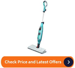 Shark Genius Pocket Mop