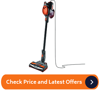 Shark Rocket Bagless Vacuum (HV302)