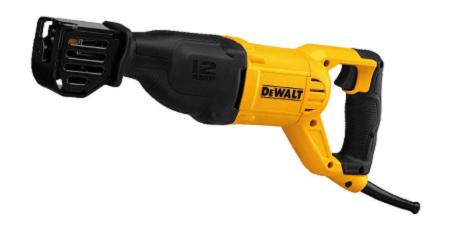 DEWALT DWE305 12 Amp