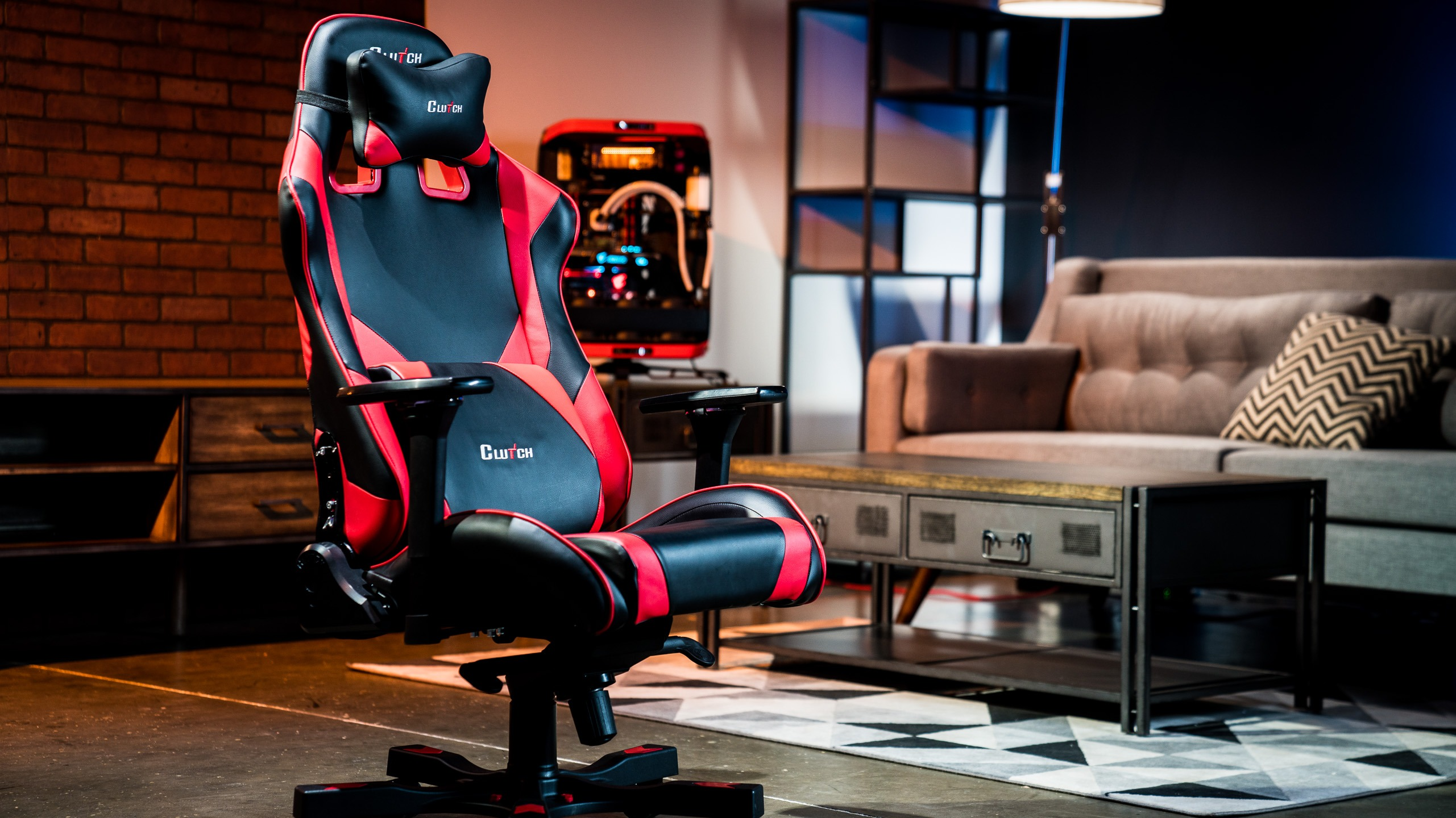 Pleasant Top 10 Best Pc Gaming Chairs Under 100 Consumers Base Gamerscity Chair Design For Home Gamerscityorg