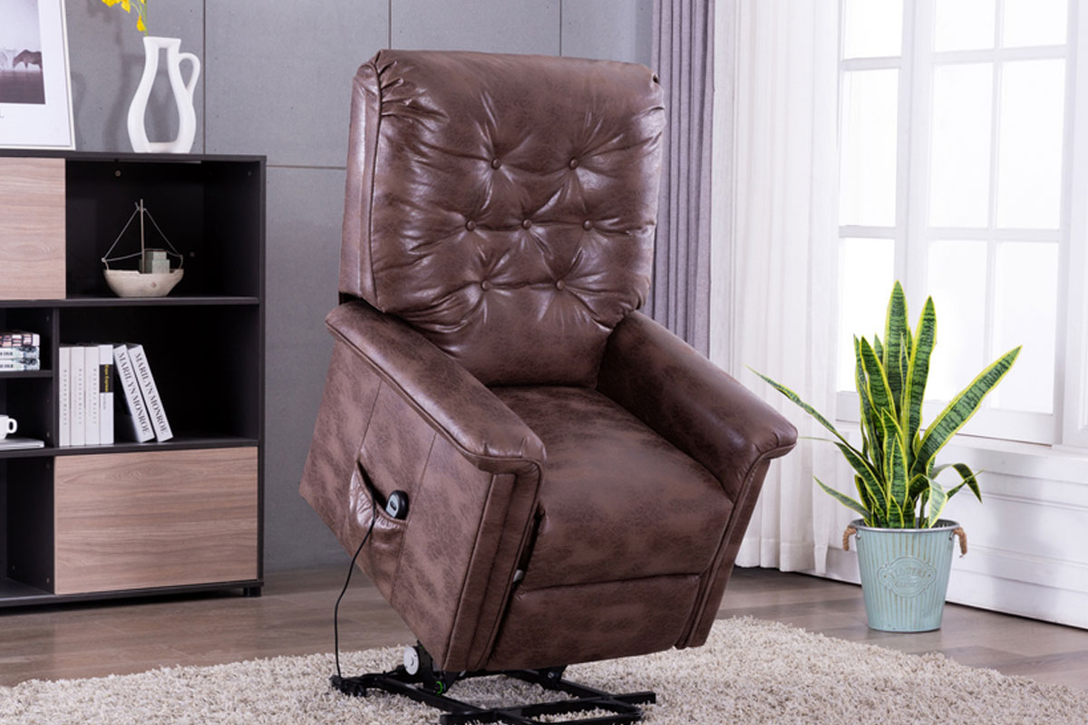 10 Best Lift Chair Reviews 2020 & Buying Guide