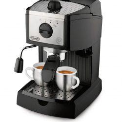 EC155 15 BAR Pump Espresso and Cappuccino Maker